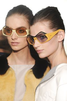 Fendi 2013 sunglasses collection