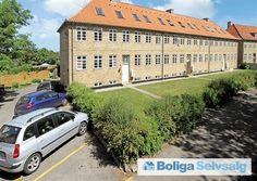 Munkholmvej 23, st. th., 4300 Holbæk - Lys og flot andelsbolig med egen have, centralt beliggende i Holbæk. #holbæk #andel #andelsbolig #andelslejlighed #selvsalg #boligsalg