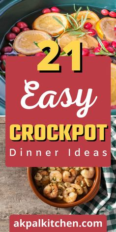Best Crockpot Recipes, Slow Cooker Recipes, Crockpot Meals, Freezer Meals, Allrecipes, Crock Pot, Dinner Ideas, Healthy Eating, Work Meals