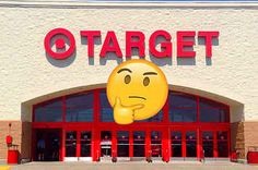 I got your adventurous. Spend A Bunch Of Money At Target And We'll Tell You The Best Thing About You