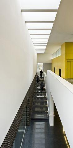 Galería de Centro De Formación del Cabildo / Sol89 - 11