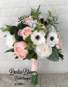Dusty Cornflower Blue Hydrangea Flower Headband Garland Hair Crown Floral 5375