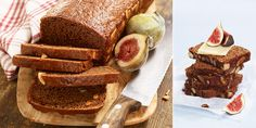 Kryddbröd med apelsinsmak - Recept - Kungsörnen