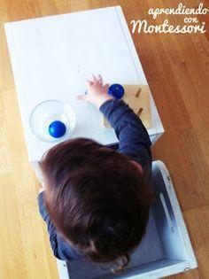 Aprendiendo con Montessori: Guía para padres: La impotancia de las manos. La i...