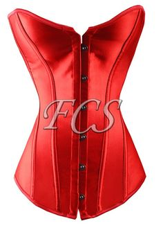 Never thought I could fit into a corset. Now I can. Anything is possible!