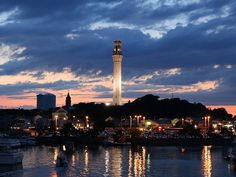 Beautiful photo of Provincetown, CapeCod Can't wait for some summer on the Cape.