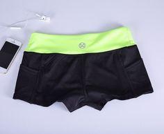 10 colors Women Shorts Summer 2016 Fashion Women's CasualQuick-drying Elasticity Cool women Shorts