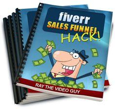 Fiverr Sales Funnel Hack Review