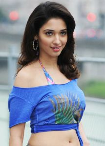 "Milky beauty Tamanna is eagerly waiting for this Friday's release ""Oopiri"" to make the most of her career. Because couple of years back when her career looking"