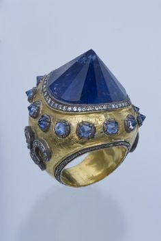 tanzanita ring