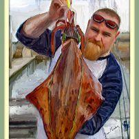 Pauls squid