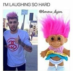 lmao i love you zayn but this is hilarious