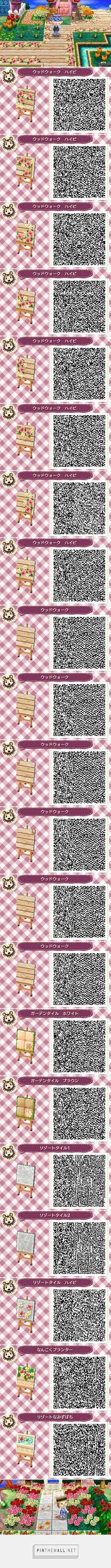 Garden White Stone Path Animal Crossing Qr Code Collection in Acnl Qr Cod., Spring Garden White Stone Path Animal Crossing Qr Code Collection in Acnl Qr Cod., Spring Garden White Stone Path Animal Crossing Qr Code Collection in Acnl Qr Cod. Animal Crossing Qr Codes Clothes, Animal Crossing Game, Animal Games, My Animal, Acnl Pfade, Hibiscus, Acnl Paths, Wooden Path, Motif Acnl