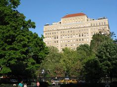 I was born here and our daughter did her residency here. Beth Israel Deaconess Medical Center (BIDMC) in Boston, Massachusetts is a teaching hospital of Harvard Medical School.