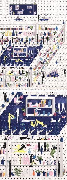Mark Whalen   Geometric Environments inspiration