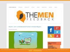 Themen Feedback Blog bei http://awaron.de/themen-feedback-blog/