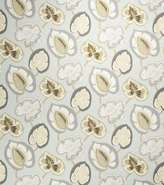 Upholstery Fabric-Eaton Square Coldwater Celadon