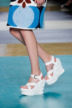 ENHANCE U FASHION DETAIL Miu Miu | Paris Fashion Week | Spring 2017 Runway Designers