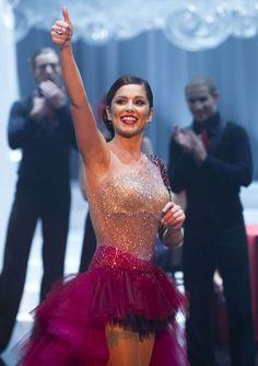 Cheryl Cole's Going On Tour! Who Will Design Her Stage Wardrobe? | Grazia Fashion