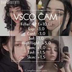 Vsco Cam Filters, Insta Filters, Vsco Filter, Vsco Hacks, Vsco Effects, Vsco Themes, Vsco App, Photo Editing Vsco, Vsco Presets