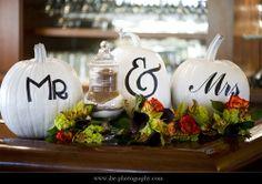 Emily & Jay's fall pumpkins -- JBe Photography