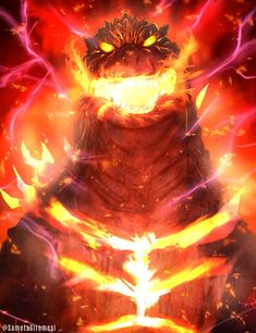 Greek Monsters, All Godzilla Monsters, Original Godzilla, Godzilla Tattoo, King Kong Vs Godzilla, Godzilla Wallpaper, Best Gaming Wallpapers, My Little Pony Pictures, Mecha Anime