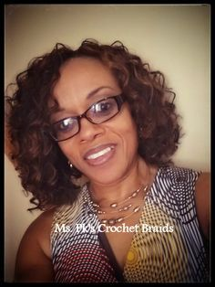 This beautiful Diva is styling FreeTress Cozy Deep shoulder length priced at $95.00. This install will last 6-8 weeks with proper maintenance. If you have any questions please text or call at 404-488-9232.#mspkscrochetbraids #protectivestyle #crochetbraids Enjoy!