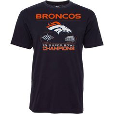 Oh yes, Denver Broncos Su... is in! Great gift!  http://www.favoritememorabilia.com/products/denver-broncos-super-bowl-champoins-tee?utm_campaign=social_autopilot&utm_source=pin&utm_medium=pin