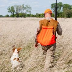 Tips on training your hunting dog.