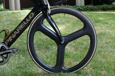 Bradley Wiggins' Pinarello Bolide, Amgen Tour of California - 2014
