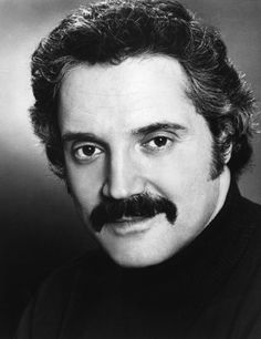 Hal Linden-loved Barney Miller New Actors, Actors & Actresses, Classic Hollywood, Old Hollywood, Hal Linden, Leader Movie, Barney Miller, Famous Faces, Famous Men