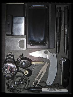 every day carry zombie 3 day survival