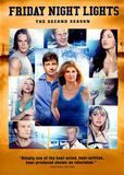 Friday Night Lights: The Second Season [4 Discs] [DVD]