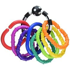 Sassy Ring O' Links 2 Pack