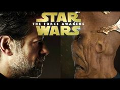 Why Supreme Leader Snoke IS Darth Plagueis - Star Wars: The Force Awakens - YouTube