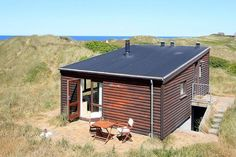 Großes Foto von Ferienhaus TU84 in Søndervig