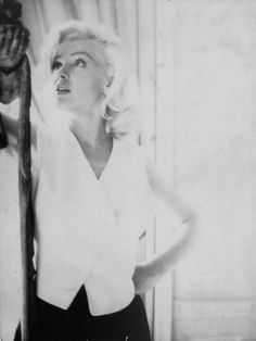 Maryiln Monroe 1953