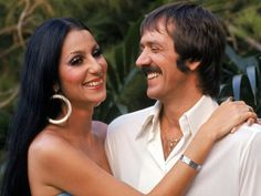 From her complex relationship with Sonny Bono to her swift transition from music to film, Cher has truly seen it all and been through it all. I Got You Babe, Cher Bono, People Fall In Love, Famous Couples, Cultural, Vogue Magazine, Secret Life, Celebs, Celebrities
