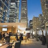 Alfresco eating and drinking   Rooftops - Restaurants + Bars - Time Out Chicago