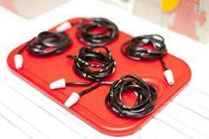 black licorice fire hoses http://www.edibledetails.com/index2.html