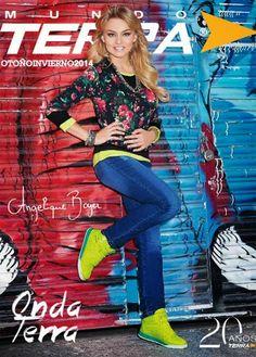 catalogo zapatos mundo terra 2014 otoño Catalogo De Calzados a341308b49409
