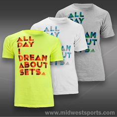 Adidas 'Go To All Day' T-Shirt