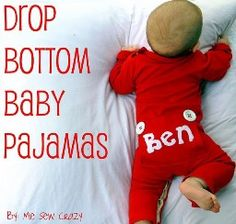 I don't have kids but this is a super cute gift idea for a new baby for the holidays!