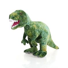 5a830c6903e7 Dinosaur Plush Toy Simulation Dinosaur Trex Doll Big Animal Stuffed Toy  Children s Toys Birthday Gift For Boy Freeing Shipping
