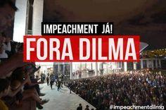 Deputado que não votar pelo Impeachment é inimigo do povo brasileiro | Ativismo Digital