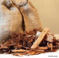 -BLEN: Aromaterapia- Natural Cedar Fresheners