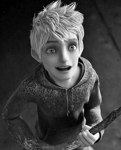 His expression <3 #rotg #riseoftheguardians
