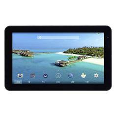 Tablet PC, Pad 10.1 Lite, 25,65 cm (10.1 Zoll), Intel Quad Core Prozessor (4 x 1,4 GHz), DVB-T Stick