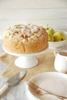 Ирландский яблочный пирог. — Кулинарная книга - рецепты, фото, отзывы