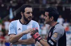 Le siguen pegando abajo El humor que lo llevó a ser uno de los mejores de Argentina también lo hace brillar del otro lado de La Cordillera. De Martín Bossi hablamos, quien... http://sientemendoza.com/2017/03/23/le-siguen-pegando-abajo/